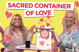 Sacred Container of Love Couples Exercise (VIDEO)