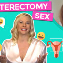 Sex After Hysterectomy