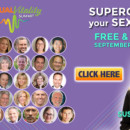 Register For The Sexual Vitality Summit