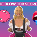 A Blow Job Secret (VIDEO)