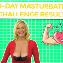 30-Day Masturbation Challenge Accepted!