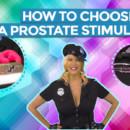 How You Choose A Prostate Stimulator