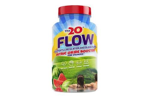 New Formula! Increases Genital Sensation and Engorgement