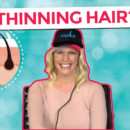 How Laser Light Regrows Thinning and Balding Hair (VIDEO)