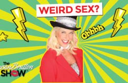 Susan's Sexy Cowgirl Sex Position Tips (VIDEO)