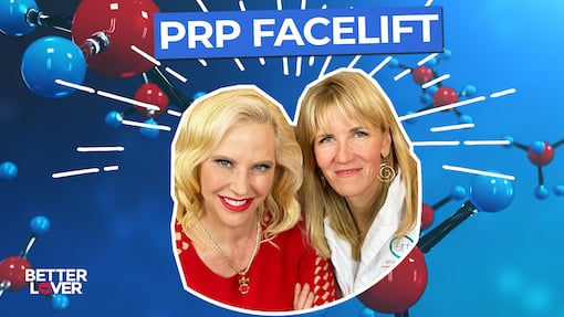 """Vampire Facelift"" Using Your Blood (VIDEO)"