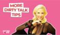 Pillow Talk Tips (VIDEO)