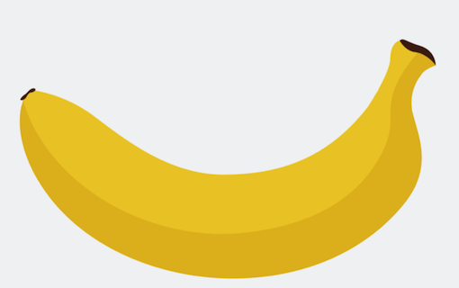The Banana Diagrams (NEW!)