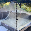 Magical Hanging Bed Story (Pics!)