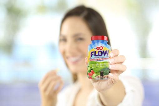 blood flow supplement