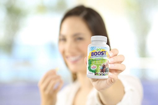 immune support vitamins