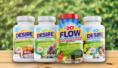 FLOW, TRIO, SPUNK, and more…