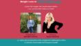 "How to turn dreadful menopause into ""Menopleasure!"""