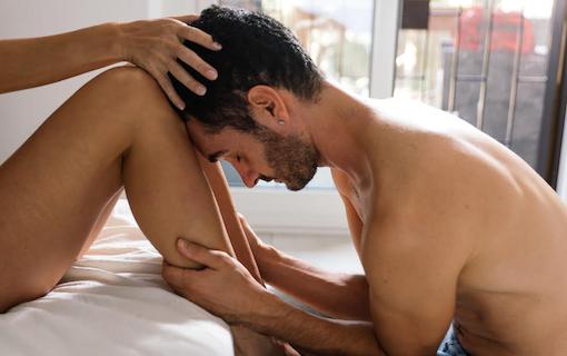oral sex pleasure