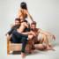 Virtual Threesome (Sexy Story)