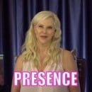 Presence: Creating Connection with your Partner During Sex