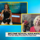 Daytime with Kimberly and Esteban (Becoming Sexual Soulmates)
